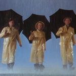 A dies de pluja, disbauxa!!