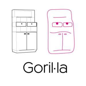 Ergokids_Encaix_Icona_Gorilla