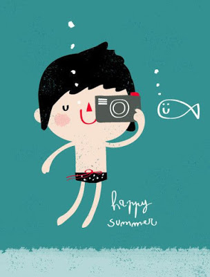 Summer de Maria Maldonado